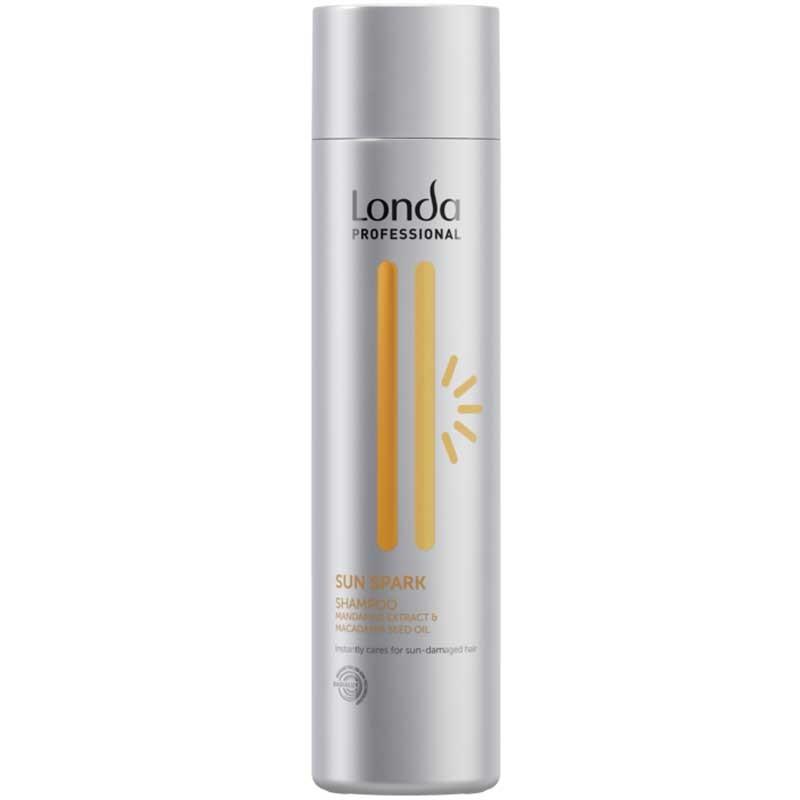 Londa Care Sun Spark Shampoo 250 ml