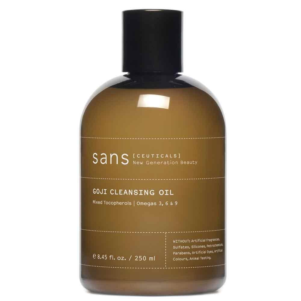 Sans Ceuticals Goji Cleansing Oil 250 ml