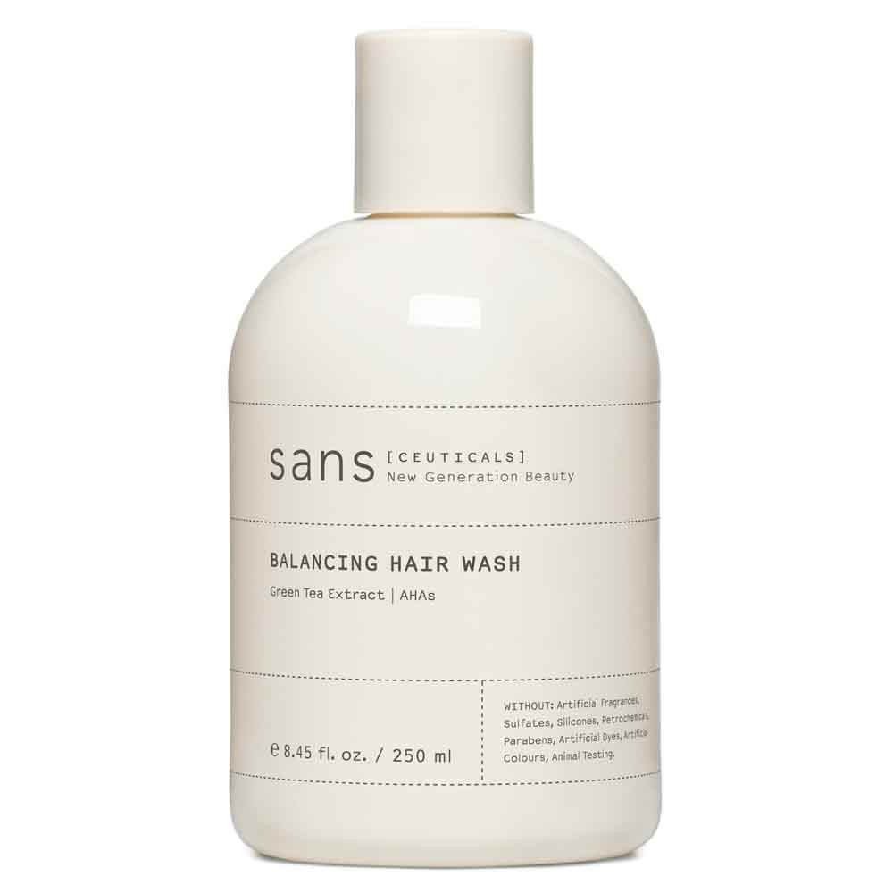 Sans Ceuticals Balancing Hair Wash 250 ml