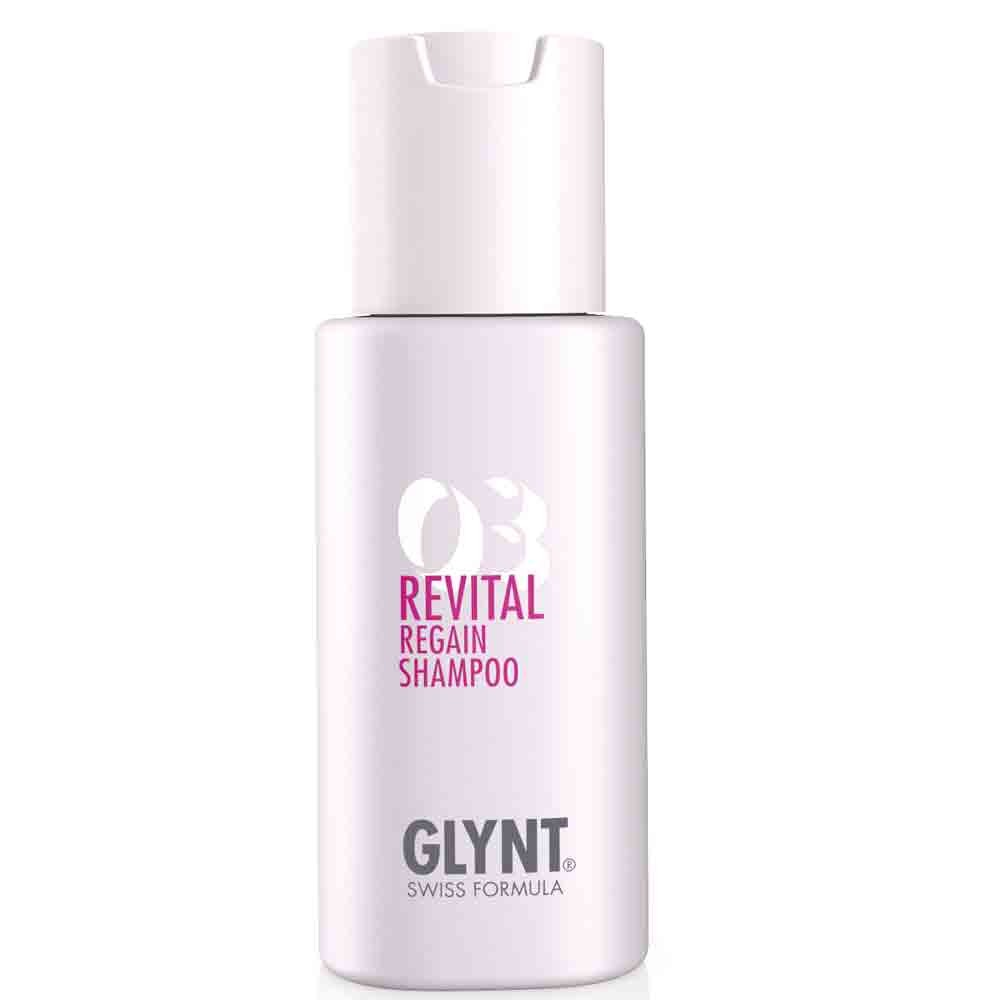 GLYNT REVITAL Mini Regain Shampoo 3 50 ml