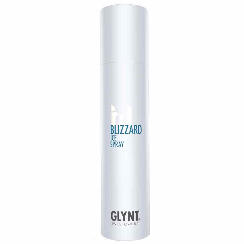 GLYNT STYLING Blizzard Mini Ice Spray 75 ml