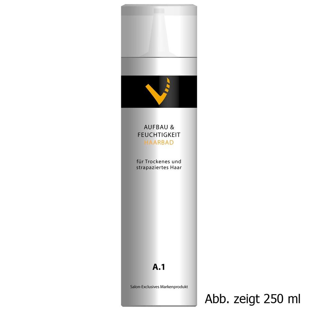 Vision Aufbau & Feuchtigkeit Haarbad A.1 50 ml