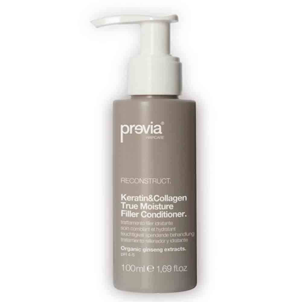 Previa Reconstruct Filler Conditioner 100 ml