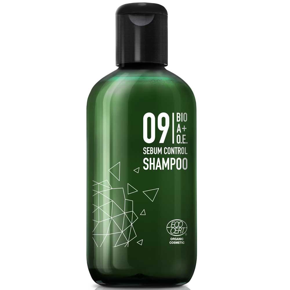Great Lengths BIO A+O.E. 09 Sebum Control Shampoo 250 ml