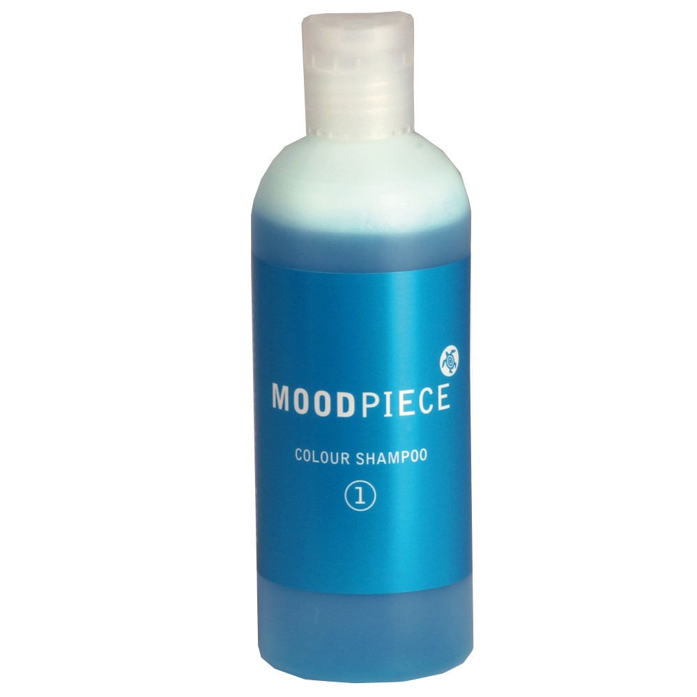 MOODPIECE Colour Shampoo 1 250 ml