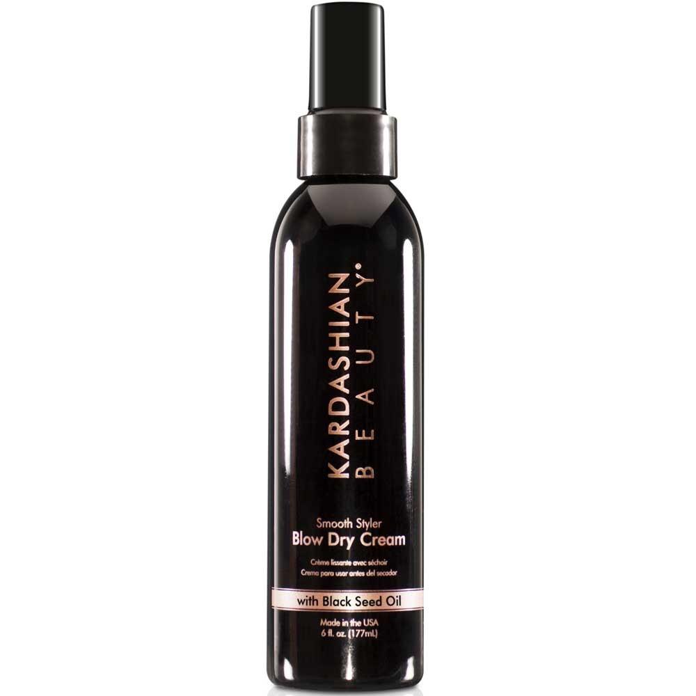 Kardashian Beauty Smooth Styler Blow Dry Cream 177 ml