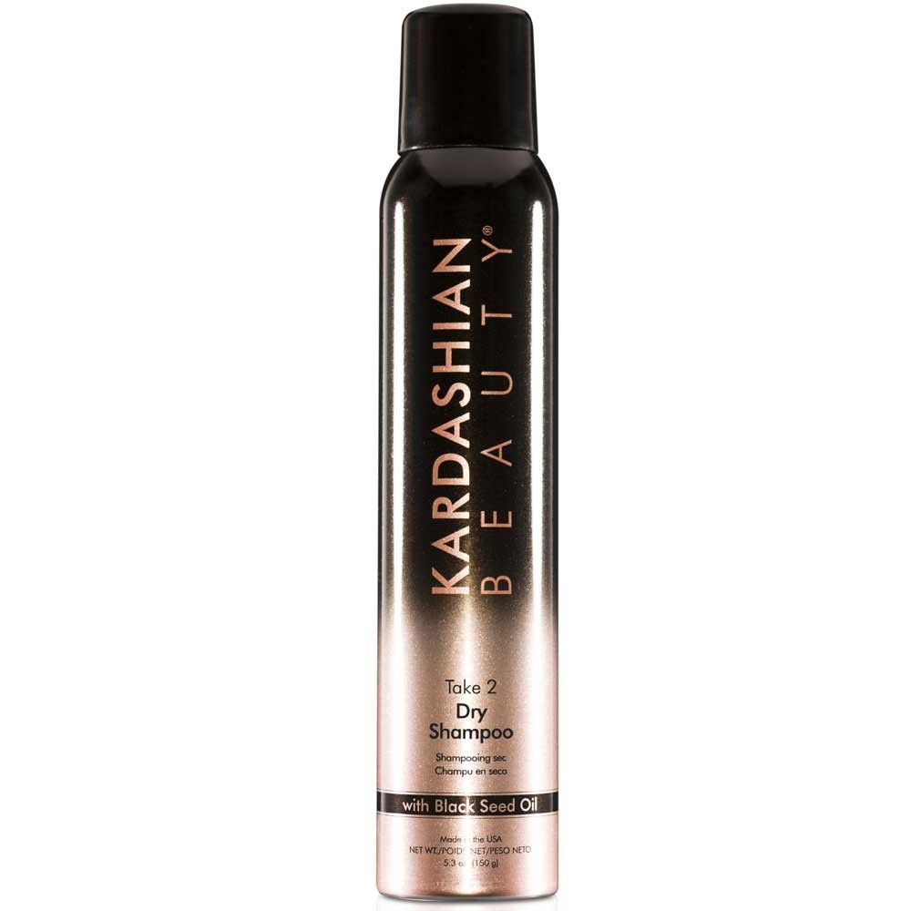 Kardashian Beauty Take 2 Dry Shampoo 157 ml