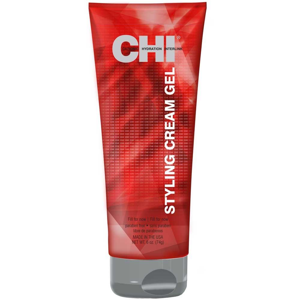 CHI Styling Cream Gel 177 ml
