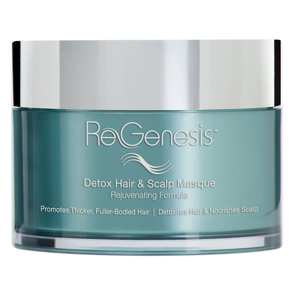 ReGenesis Detox Haar & Scalp Masque 200 ml