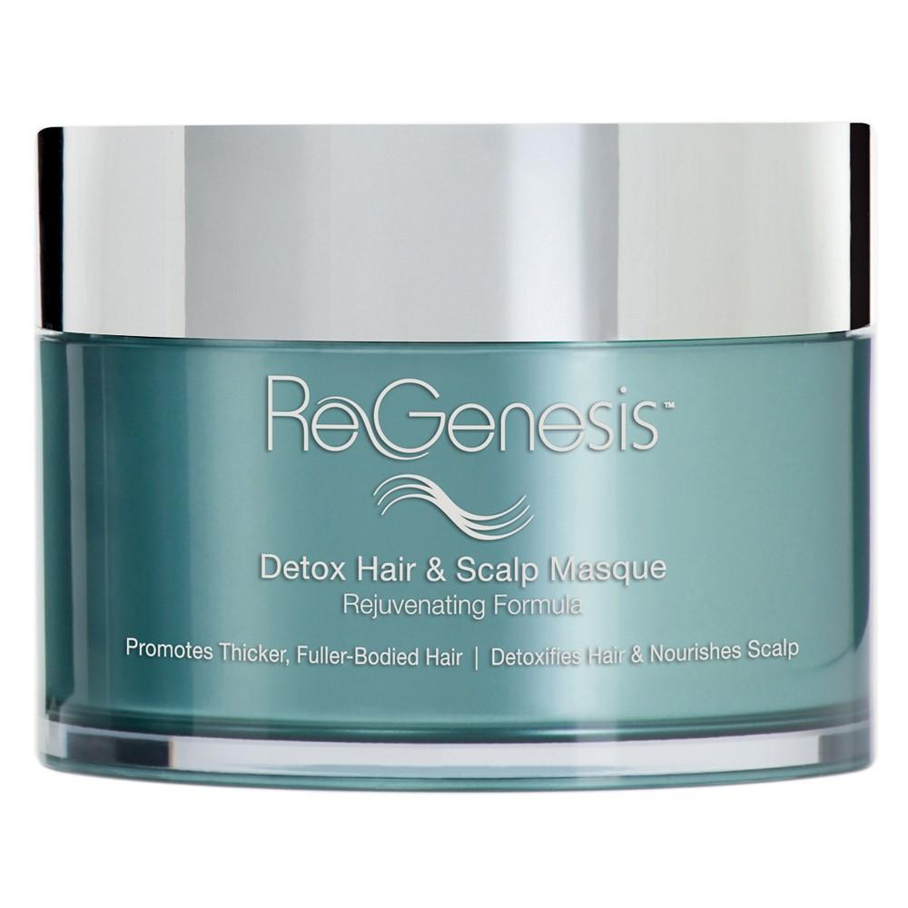 ReGenesis Detox Haar & Scalp Masque 200 ml