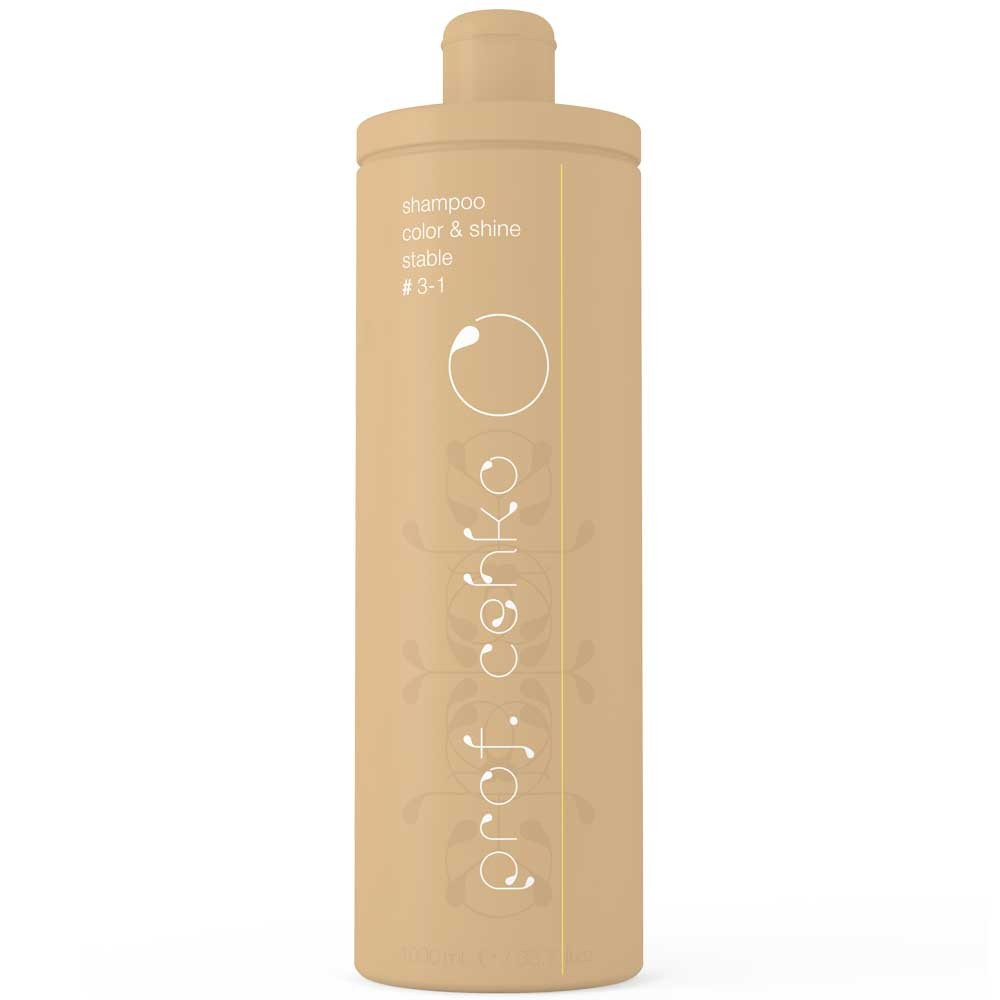 C:EHKO #3-1 Shampoo Color & Shine 1000 ml
