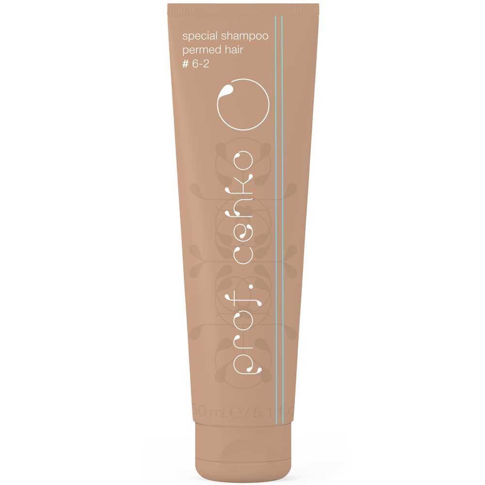 C:EHKO #6-2 Special Shampoo Permed Hair 150 ml