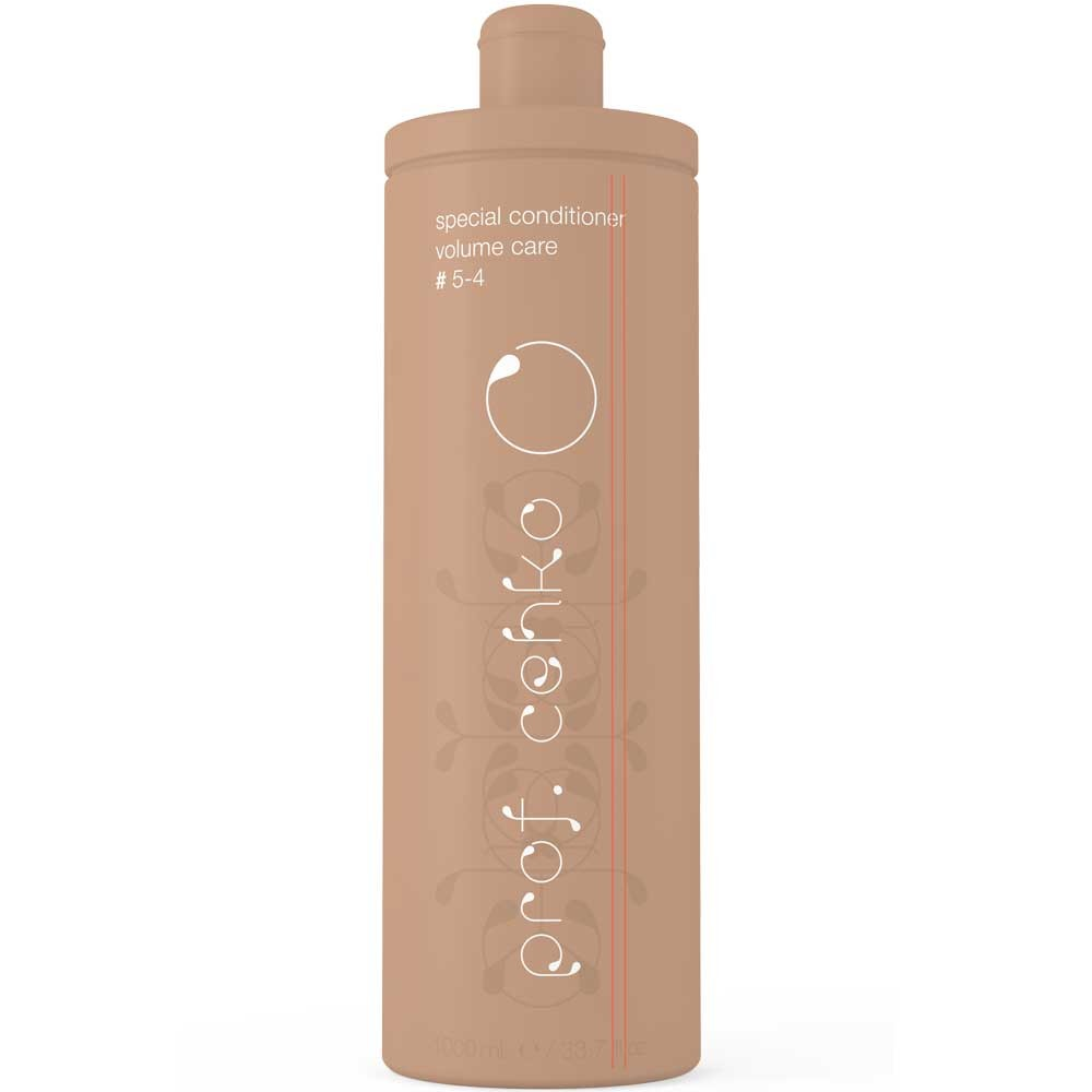 C:EHKO #5-4 Special Conditioner Volume Care 1000 ml