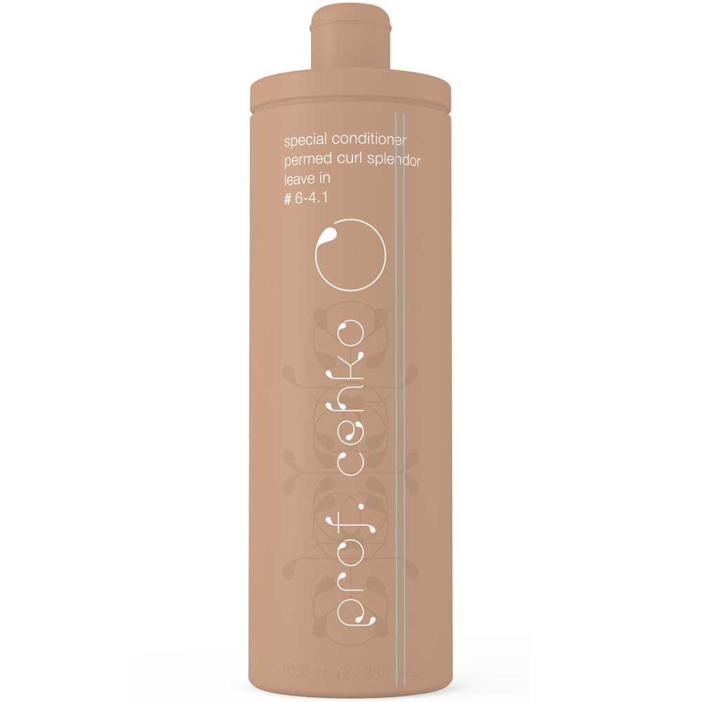 C:EHKO #6-4.1 Special Conditioner Permed Curl Splendor 1000 ml