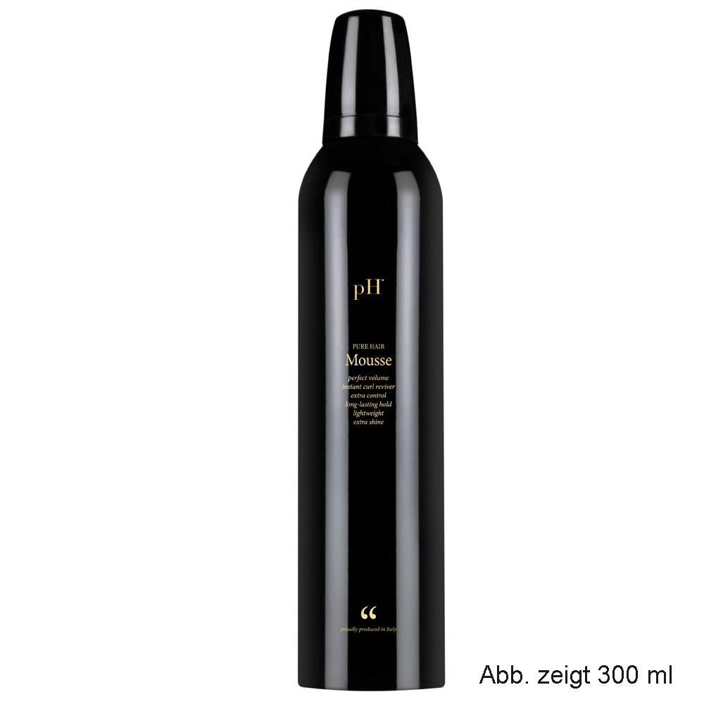 pH Mousse 100 ml