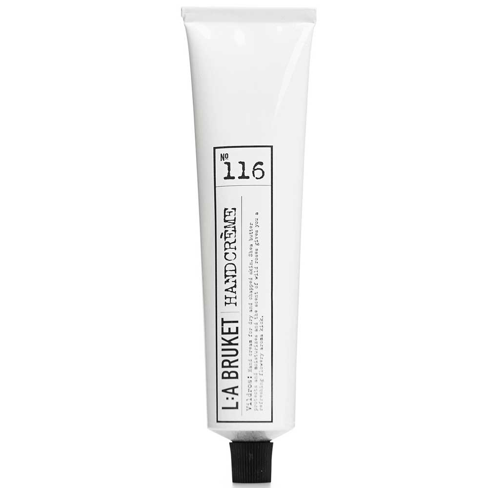 L:A BRUKET No. 116 Hand Cream Wildrose 70 ml
