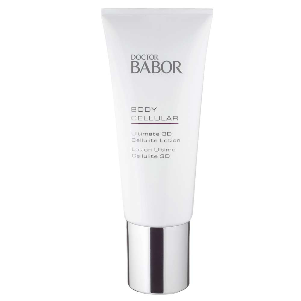 BABOR Body Cellular Ultimate 3D Cellulite Lotion 200 ml