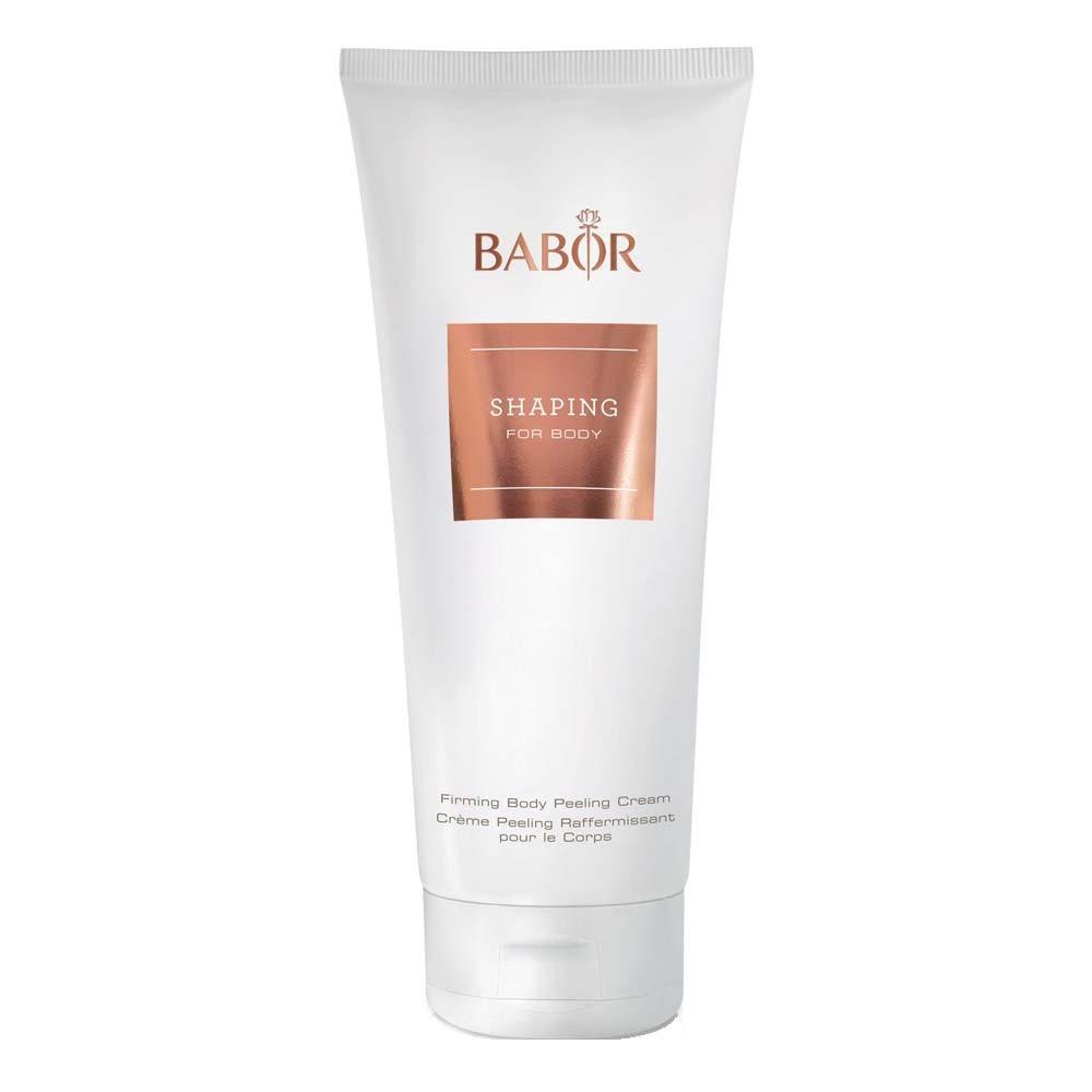 BABOR Shaping Body Peeling Cream 200 ml