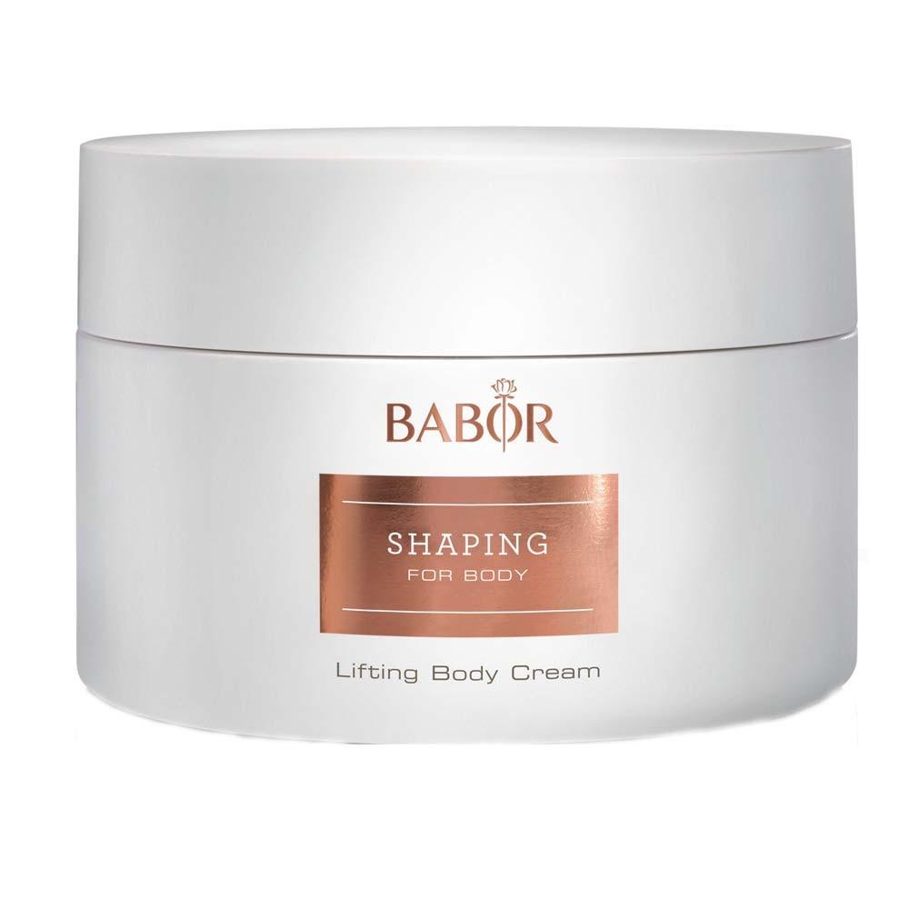 BABOR Shaping Lifting Body Cream 200 ml