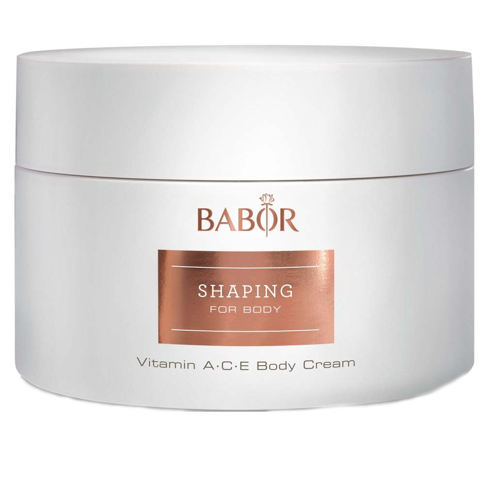 BABOR Shaping Vitamin ACE Body Cream 200 ml