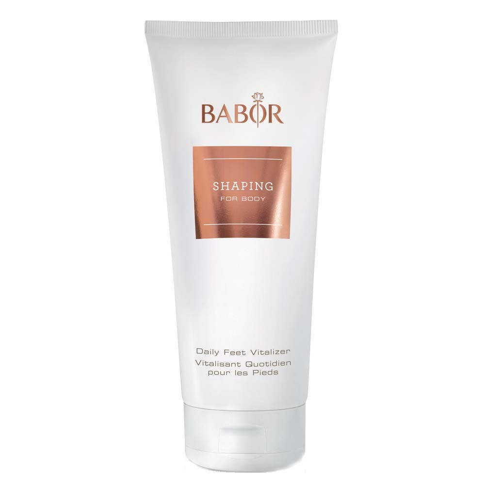 BABOR Shaping Daily Feet Vitalizer 100 ml