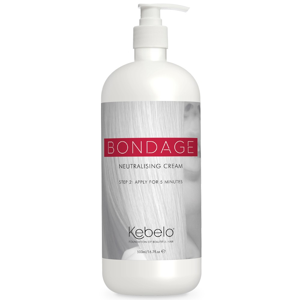 Kebelo Bondage Neutralising Cream 500 ml