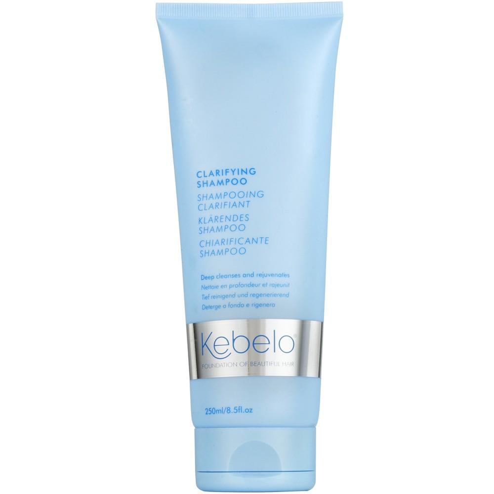 Kebelo Claryfying Shampoo 250 ml
