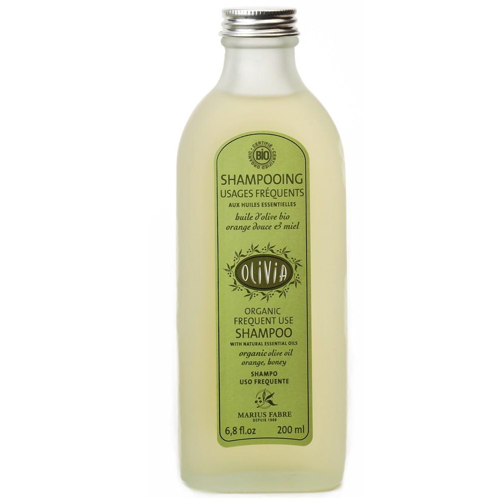 Marius Fabre Olivia Bio Shampoo 230 ml