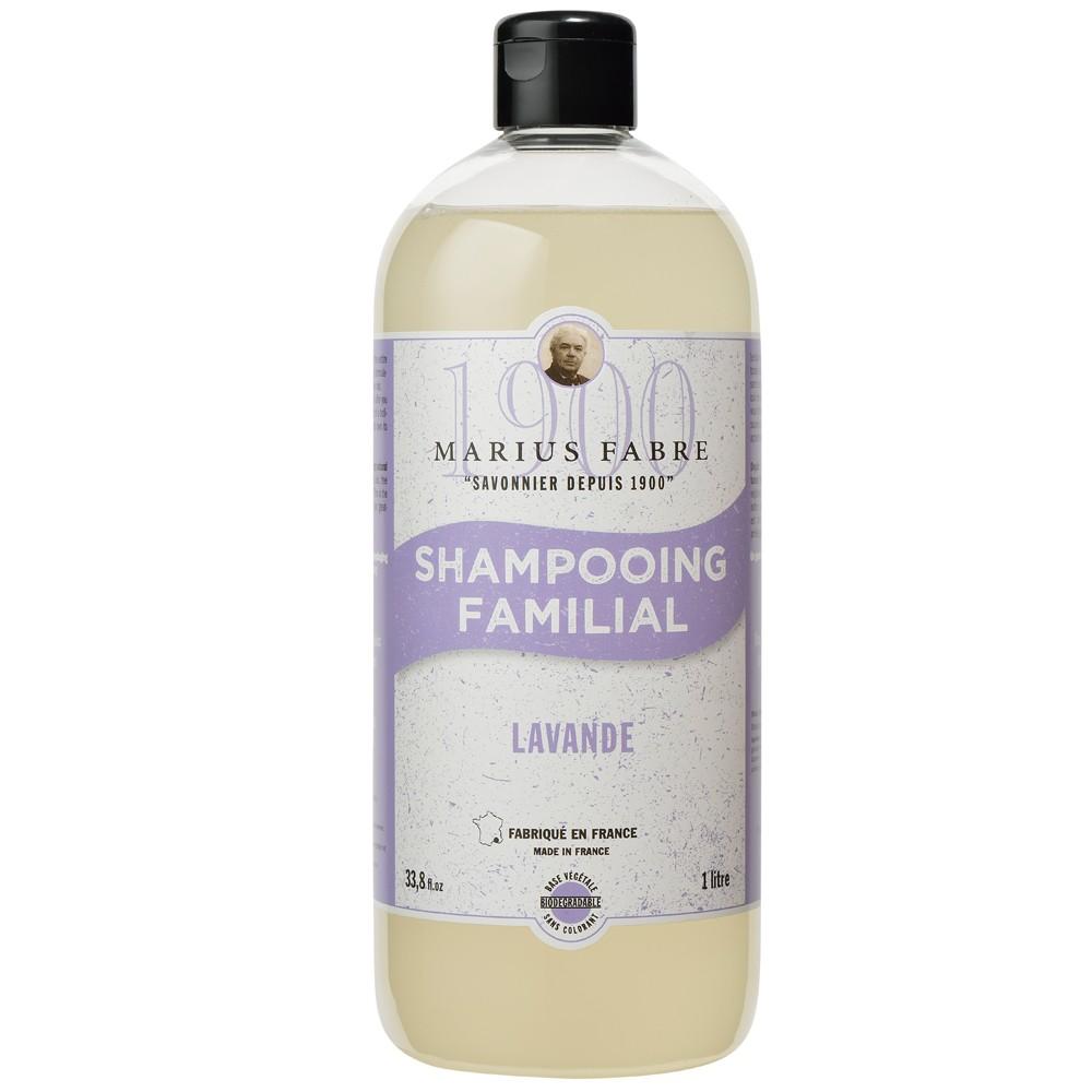 Marius Fabre Shampoo 1900 Lavande 1000 ml
