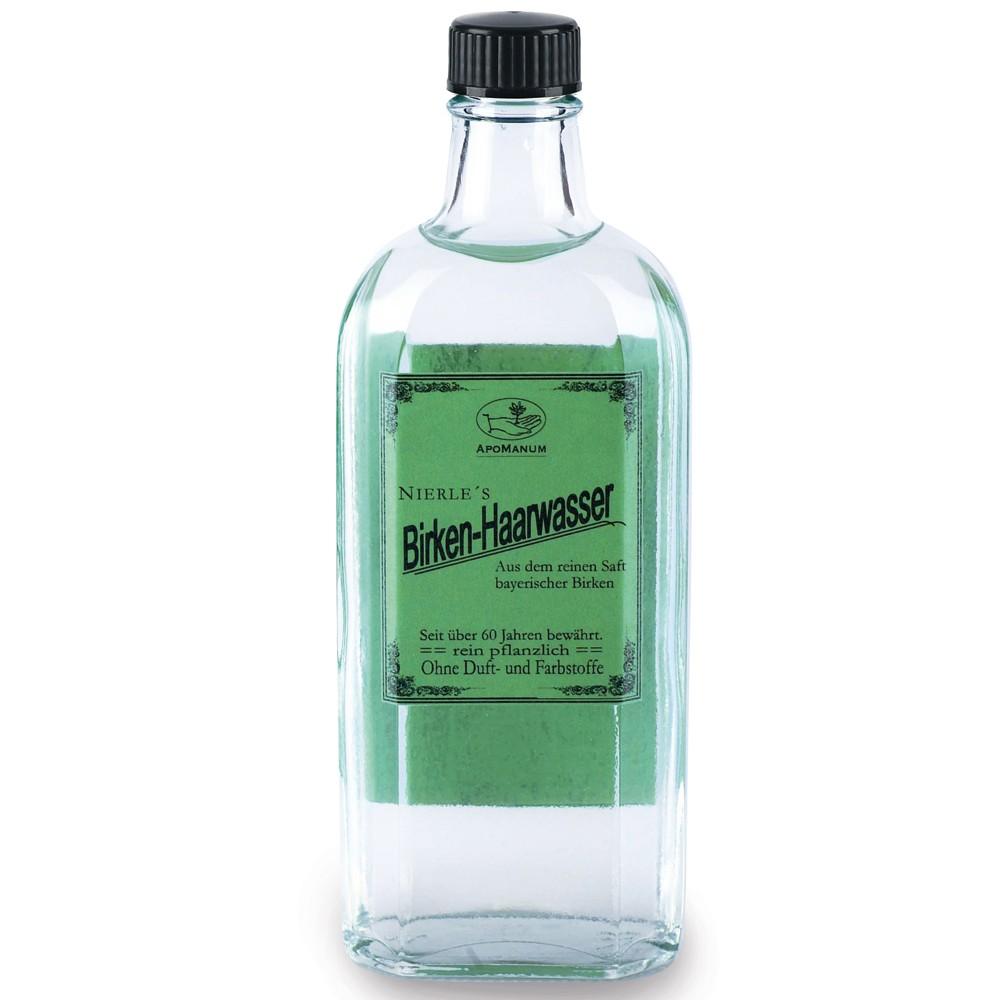 Apomanum Birken Haarwasser 250 ml