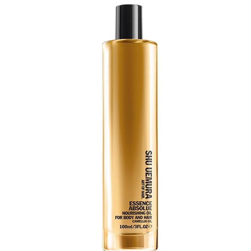 Shu Uemura Essence Absolue Hair & Body Oil 100 ml