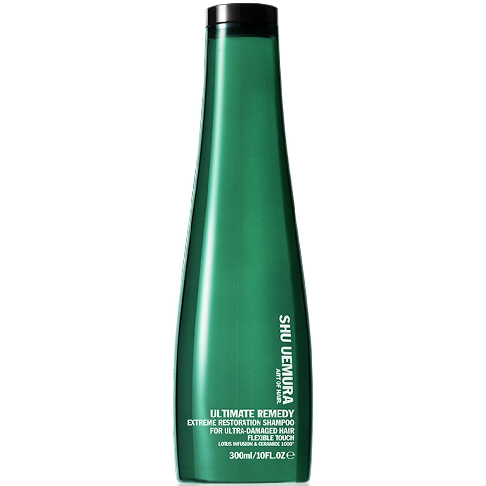 Shu Uemura Ultimate Remedy Shampoo 300 ml
