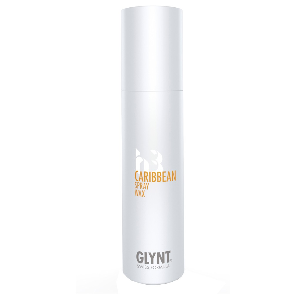 GLYNT CARIBBEAN Spray Wax 150 ml