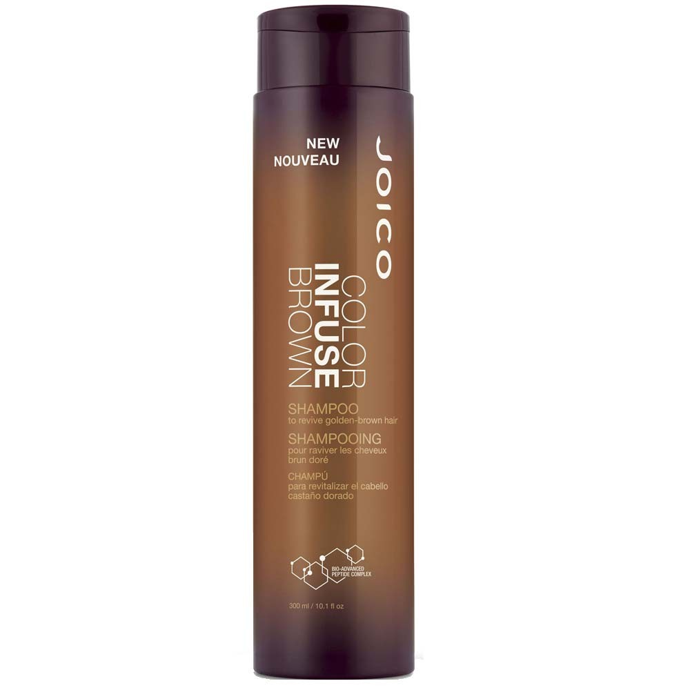 Joico Color Infuse Brown Shampoo 300 ml