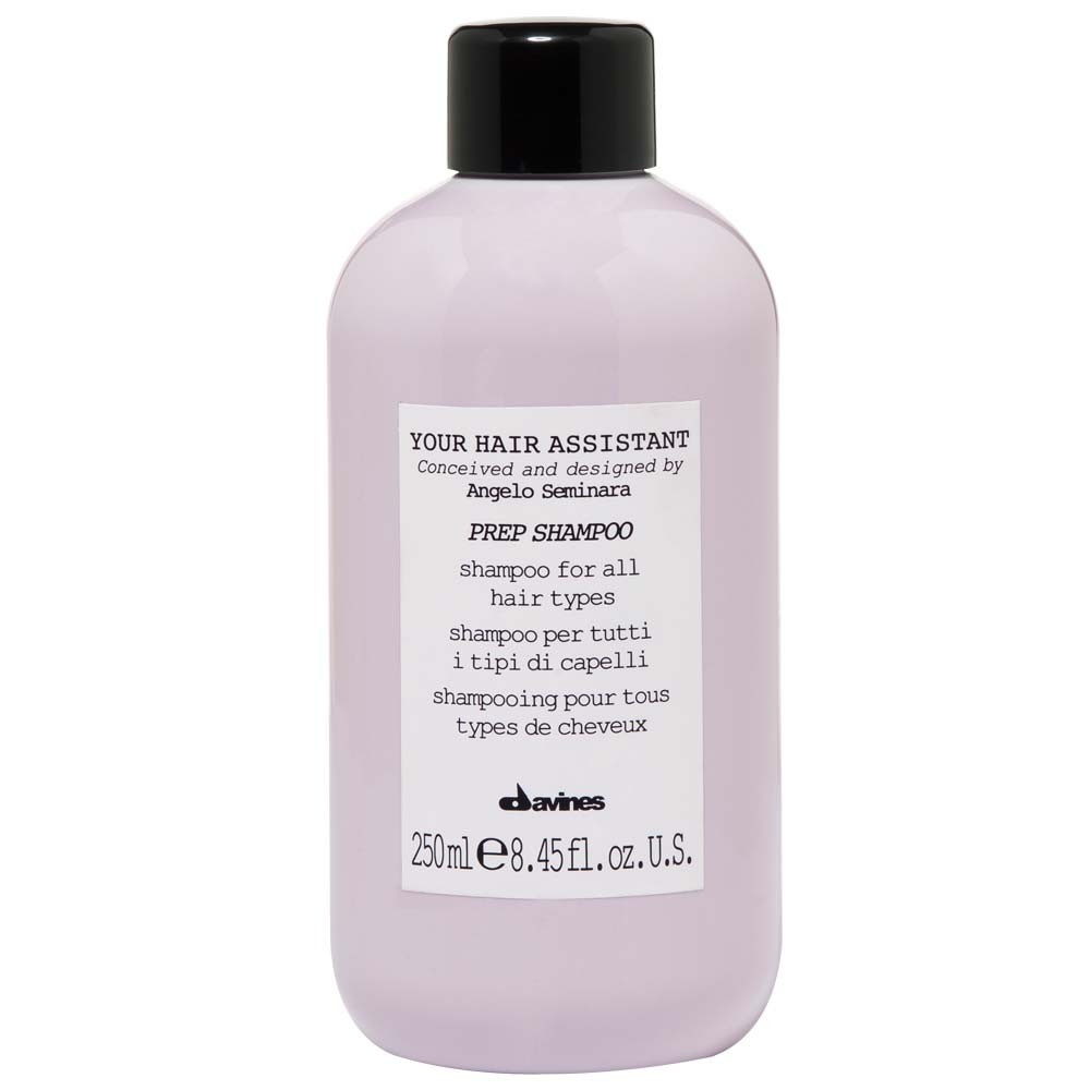 Davines PREP Shampoo 250 ml