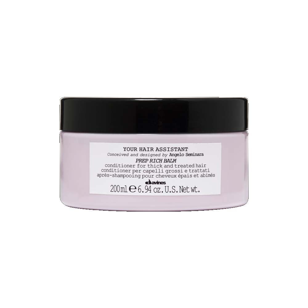 Davines PREP Rich Balm 200 ml