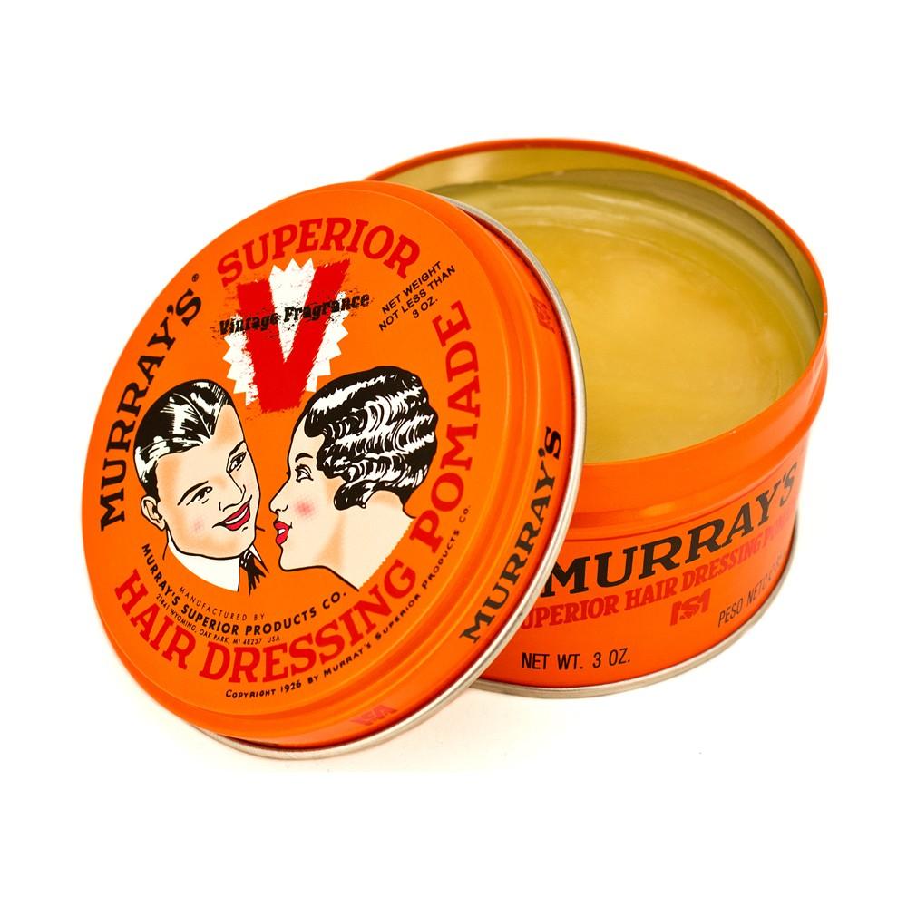 Pomade Murrays superior Vintage 85 g