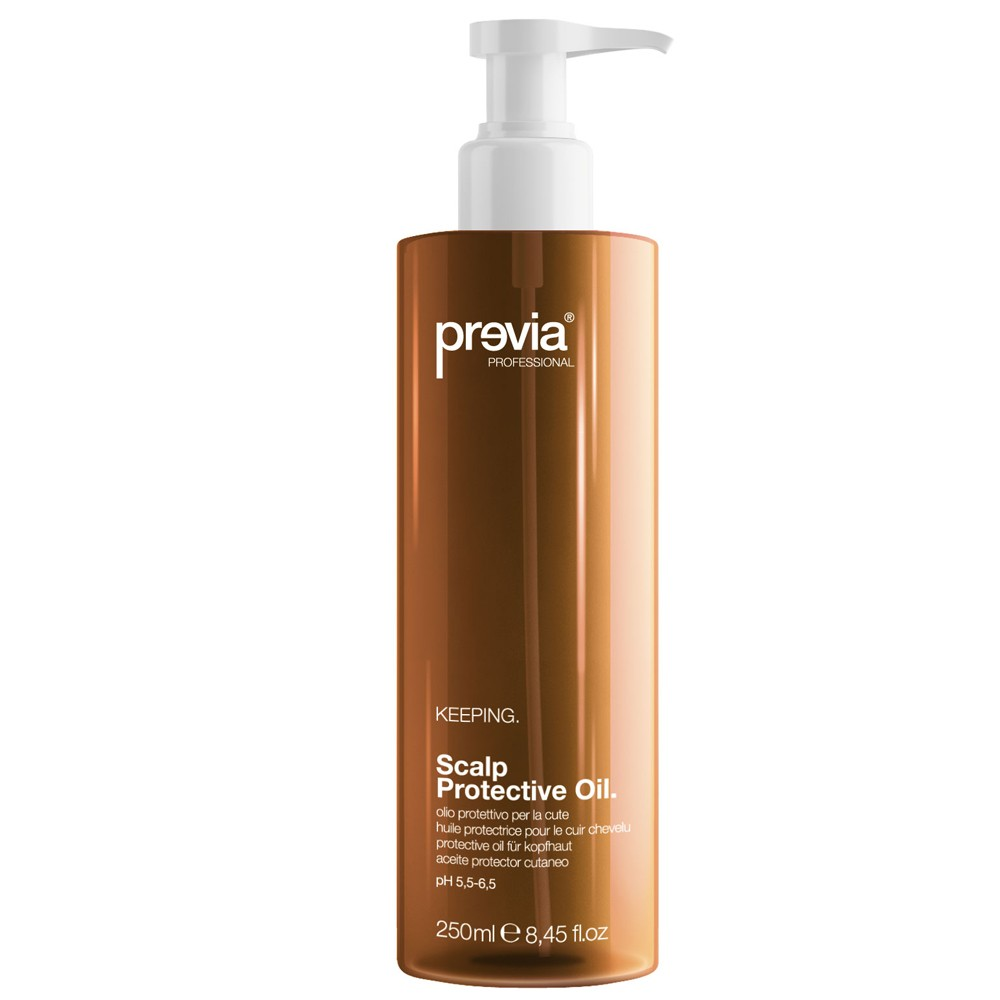 Previa Keeping Scalp Protective Oil 250 ml