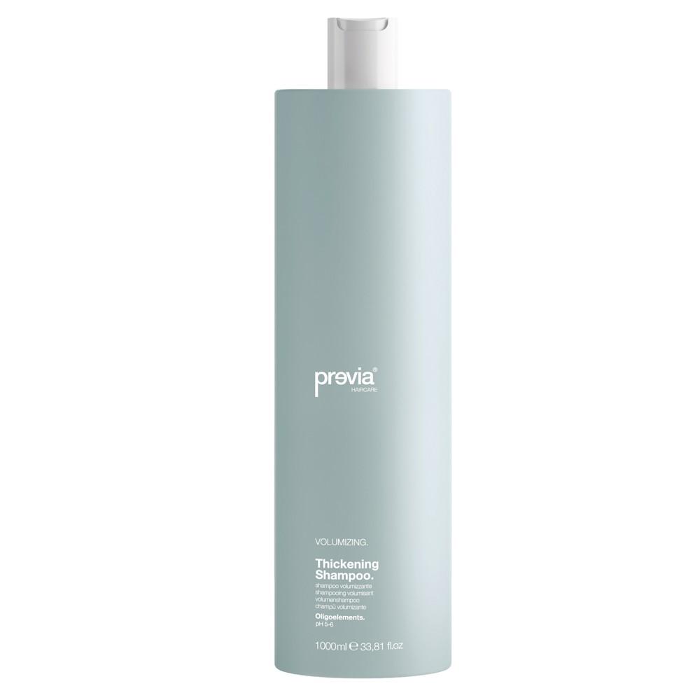 Previa Volumizing Thickening Shampoo 1000 ml