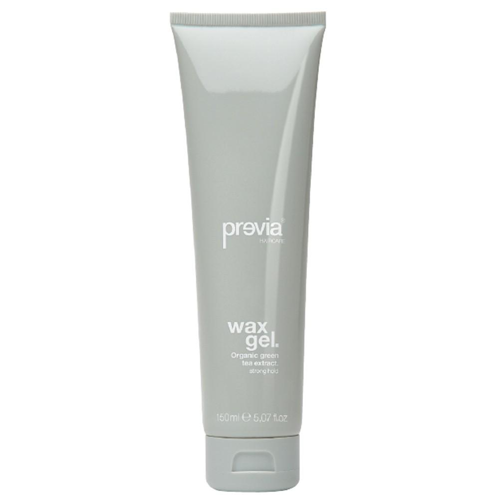 Previa Finish Wax Gel 150 ml