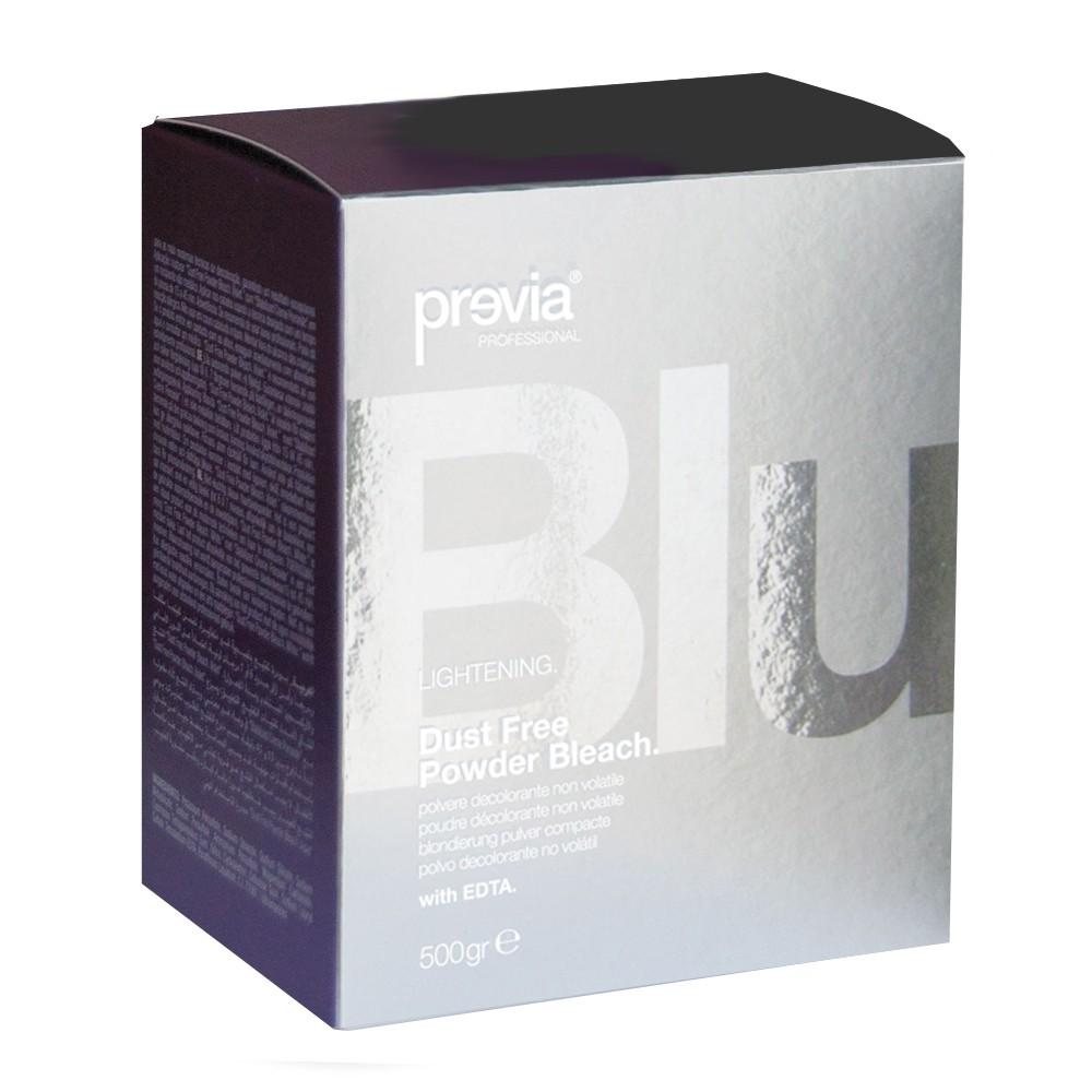 Previa Blaue Blondierung Beutel 500 g