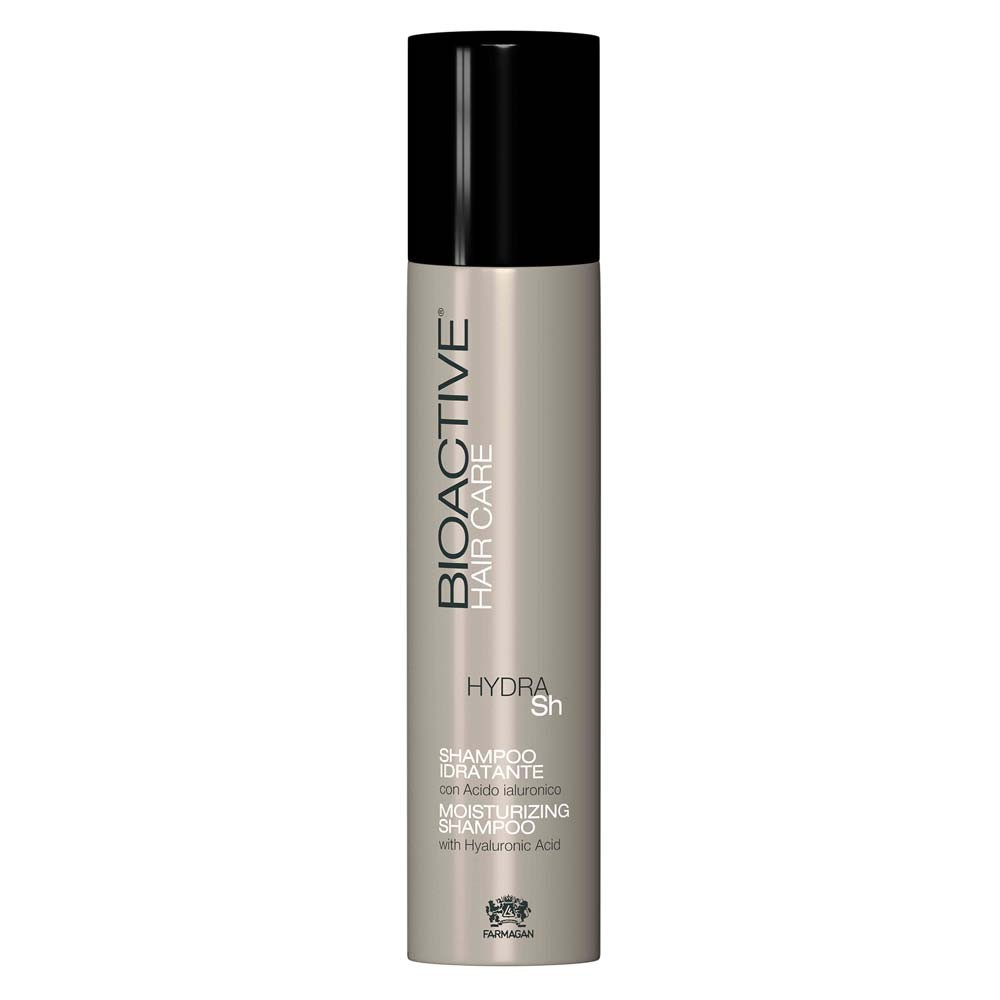 BIOACTIVE HAIRCARE HYDRA Shampoo 250 ml