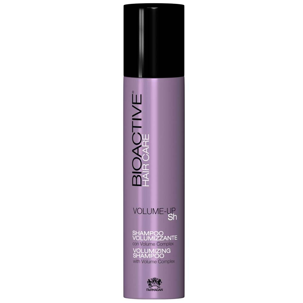 BIOACTIVE HAIRCARE VOLUME-UP Shampoo 250 ml