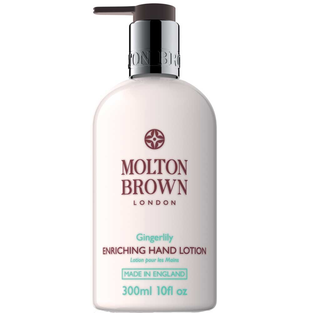 Molton Brown Gingerlily Hand Lotion 300 ml