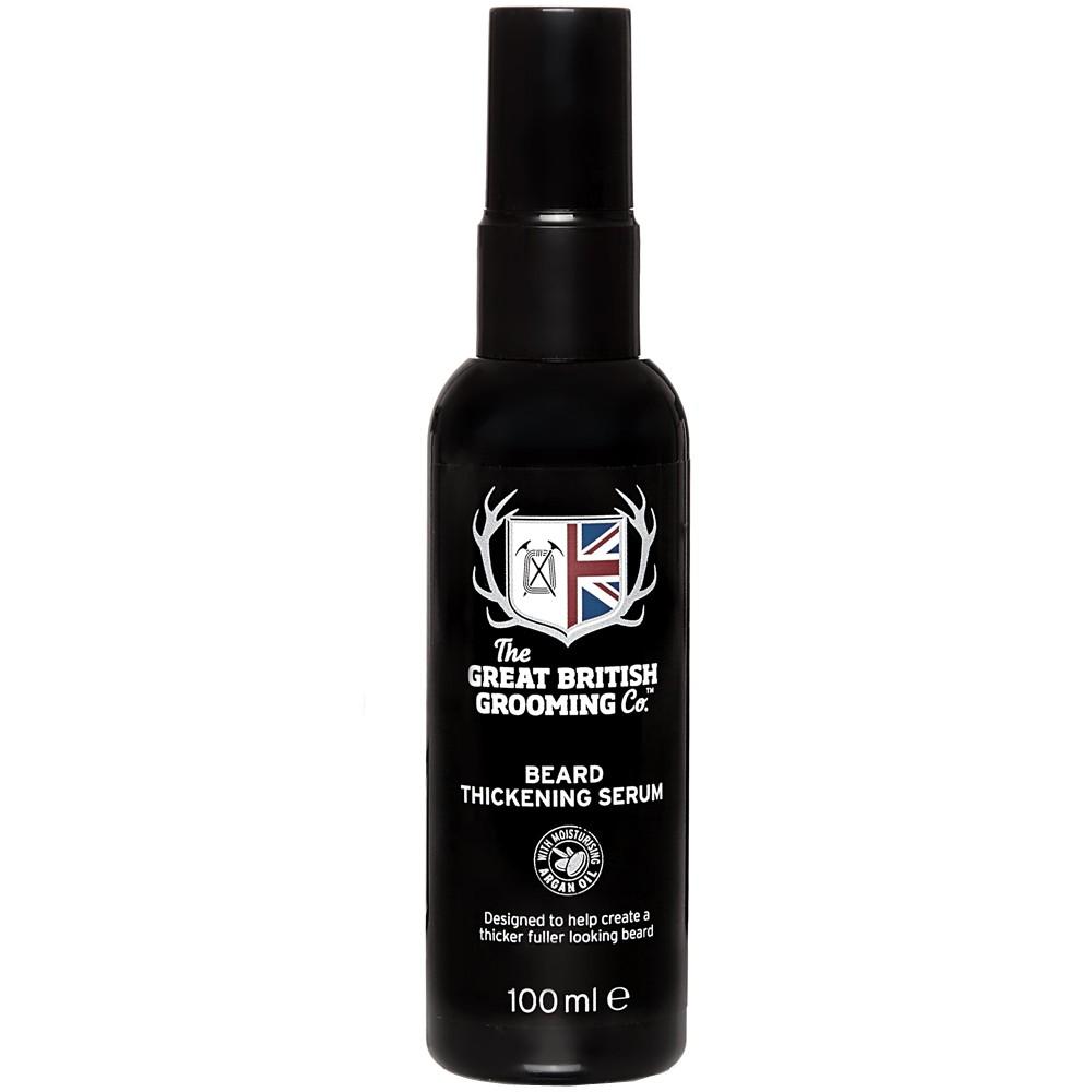 Great British Grooming Beard Thick Serum 100 ml