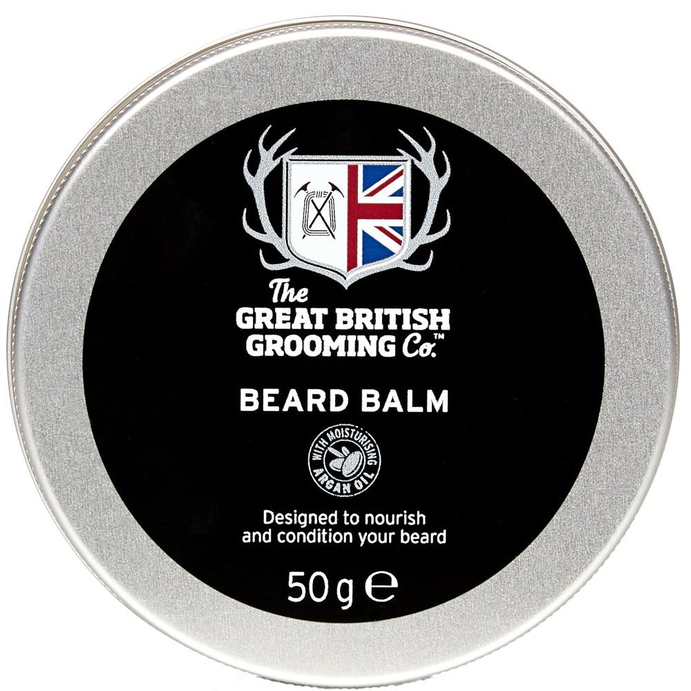Great British Grooming Beard Balm 50 g