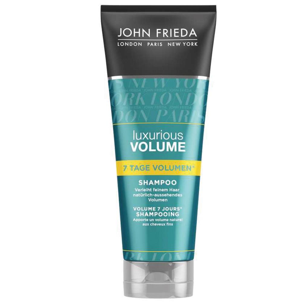 John Frieda Luxurious Volume 7 Tage Shampoo 250 ml