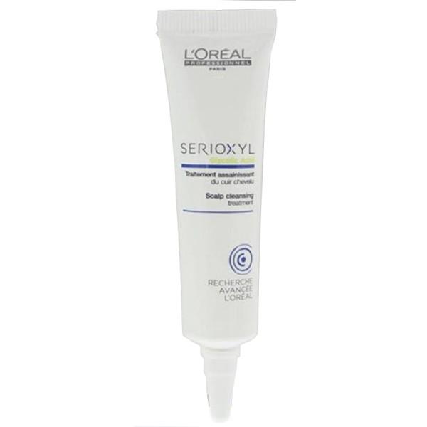 Loreal Serioxyl Scalp Peeling 15 x 15 ml