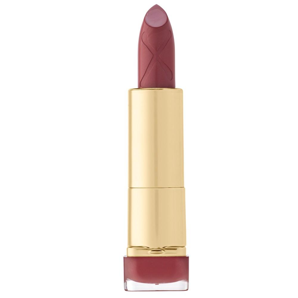 Max Factor Colour Elixir Lipstick 833 Rosewood