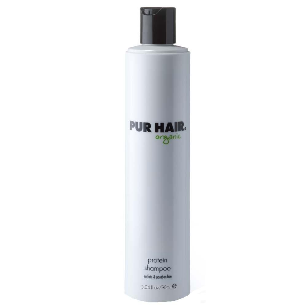 PUR HAIR organic protein shampoo 90 ml